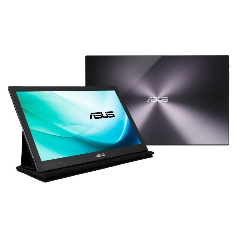 Asus MB169C+ Monitor 15.6