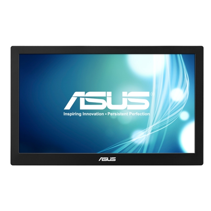 Asus MB168B Monitor 15.6