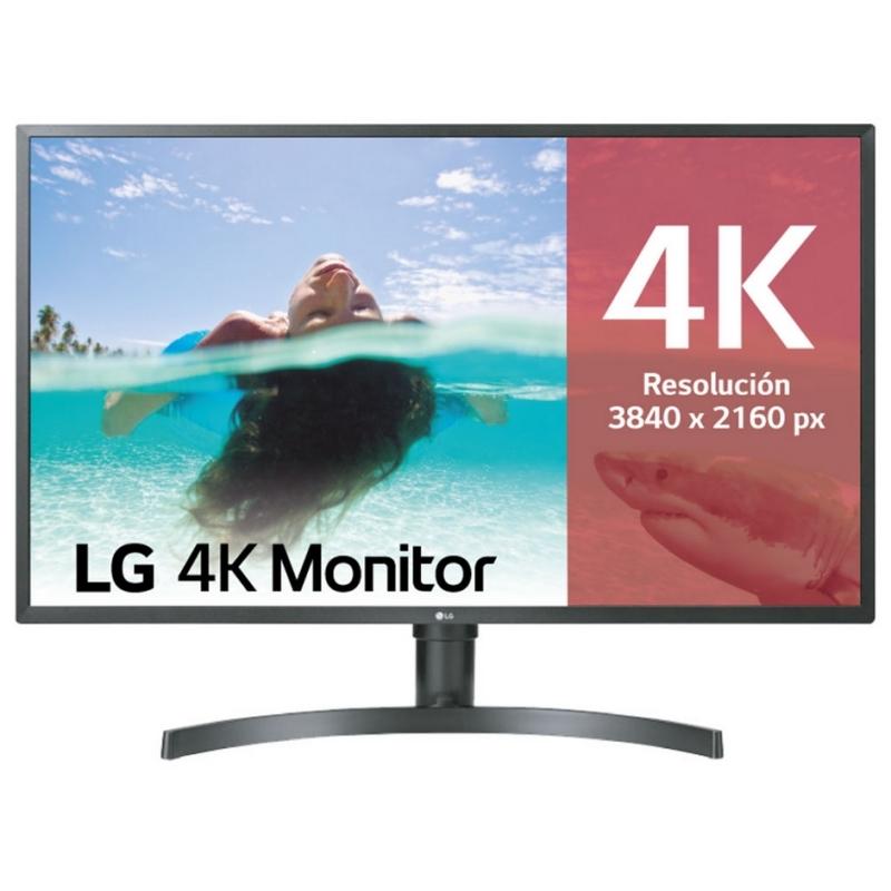 LG 32UK550-B  monitor LED 31.5