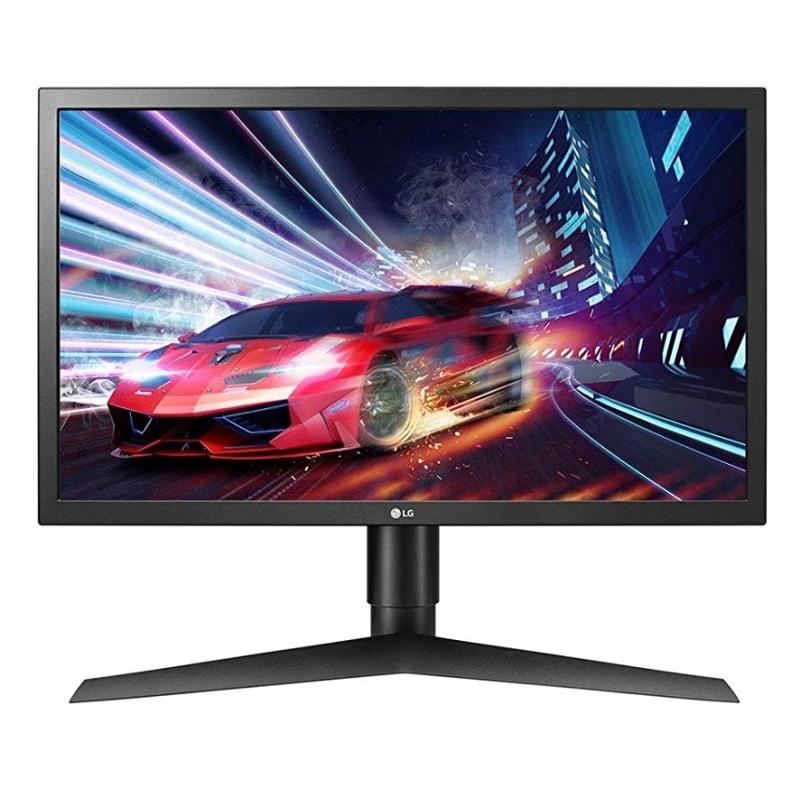 LG 24GL650-B Monitor 24