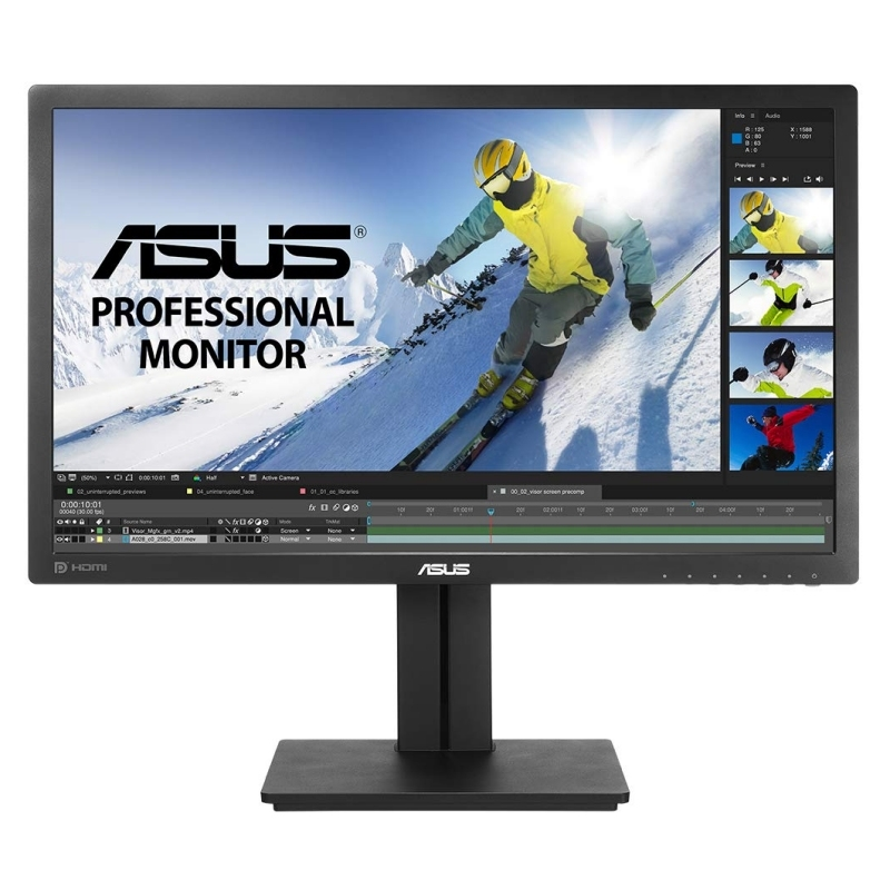 Asus PB278QV Monitor LED 27