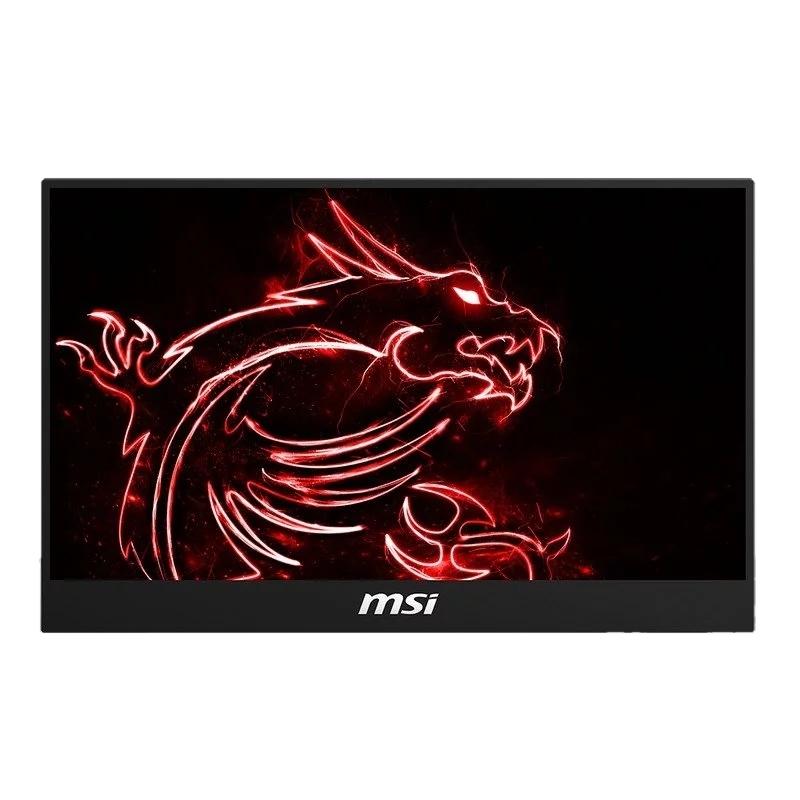 MSI Optix MAG161V Monitor 15.6