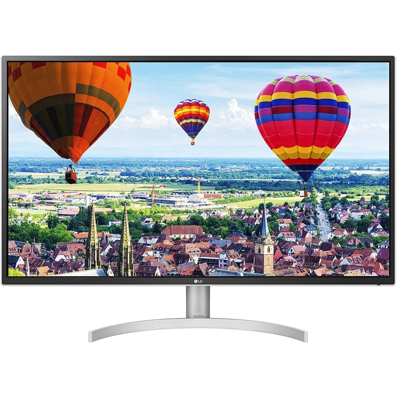 LG 32QK500-C monitor LED 31.5