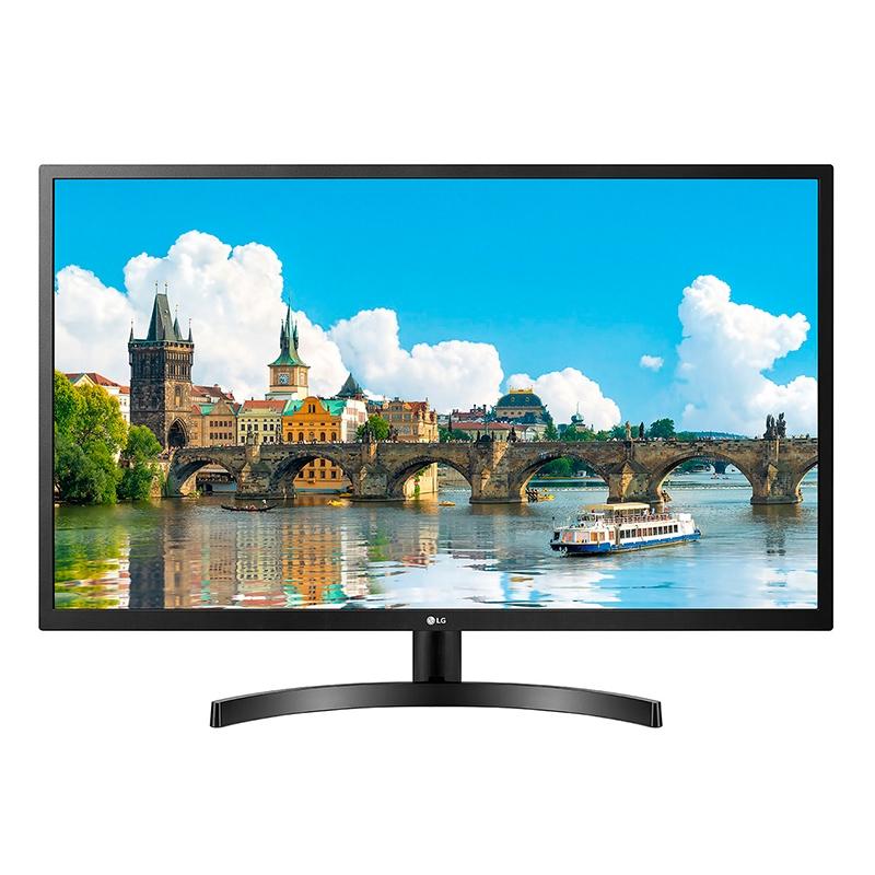 LG 32MN500M-B  monitor 31.5