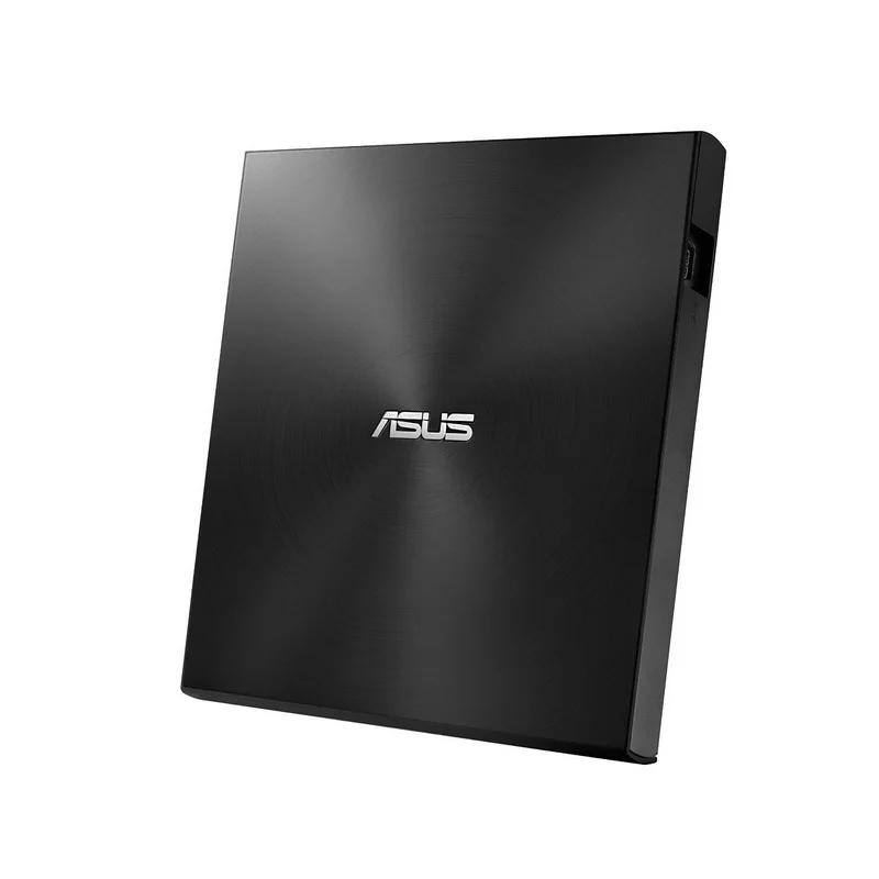 Asus DVD-RW SDRW-08U7M-U Slim Negra USB 13.9mm