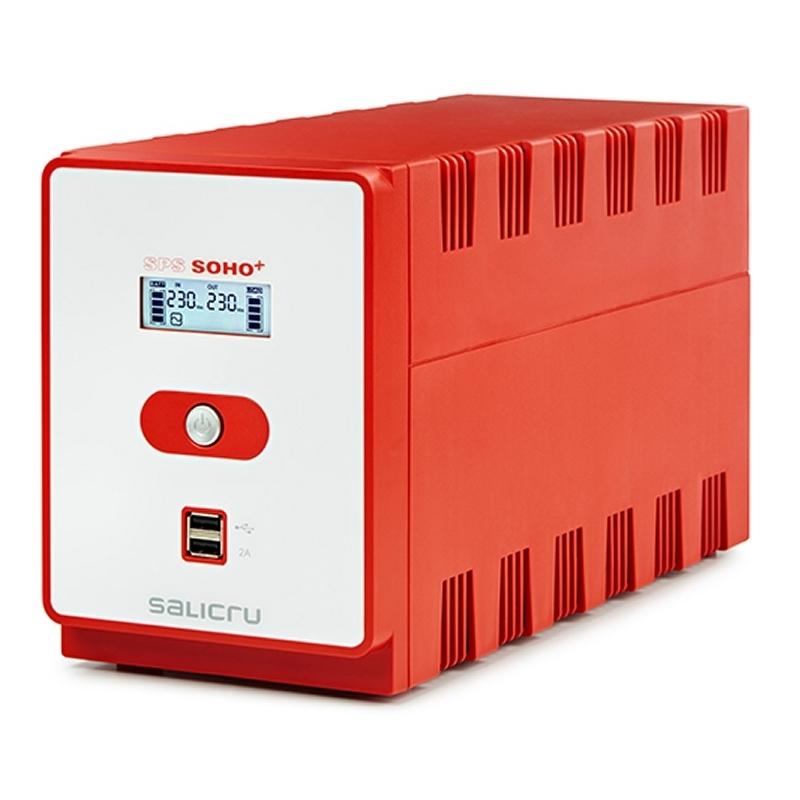 Salicru SPS 2200 SOHO+ IEC