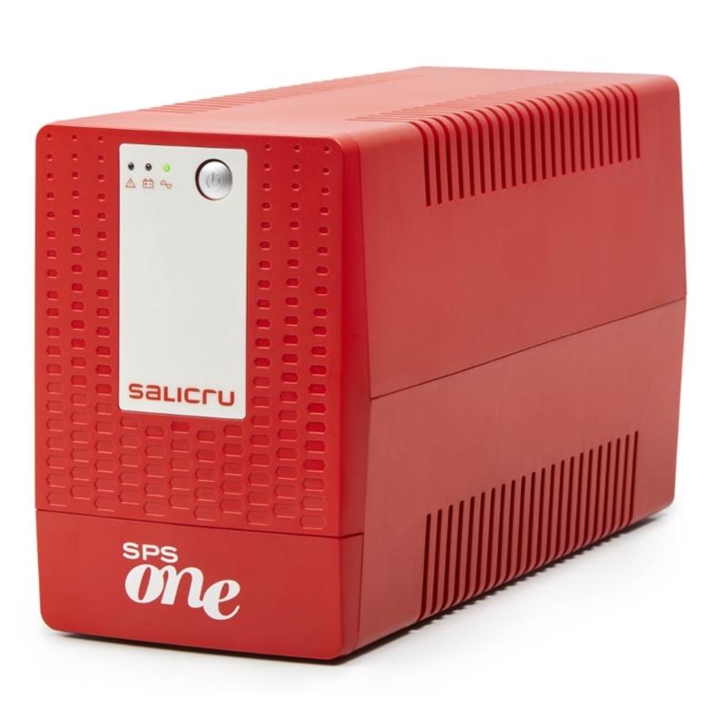 Salicru SPS one 2000VA / 1200W 4xSchuko 2xRJ11 USB