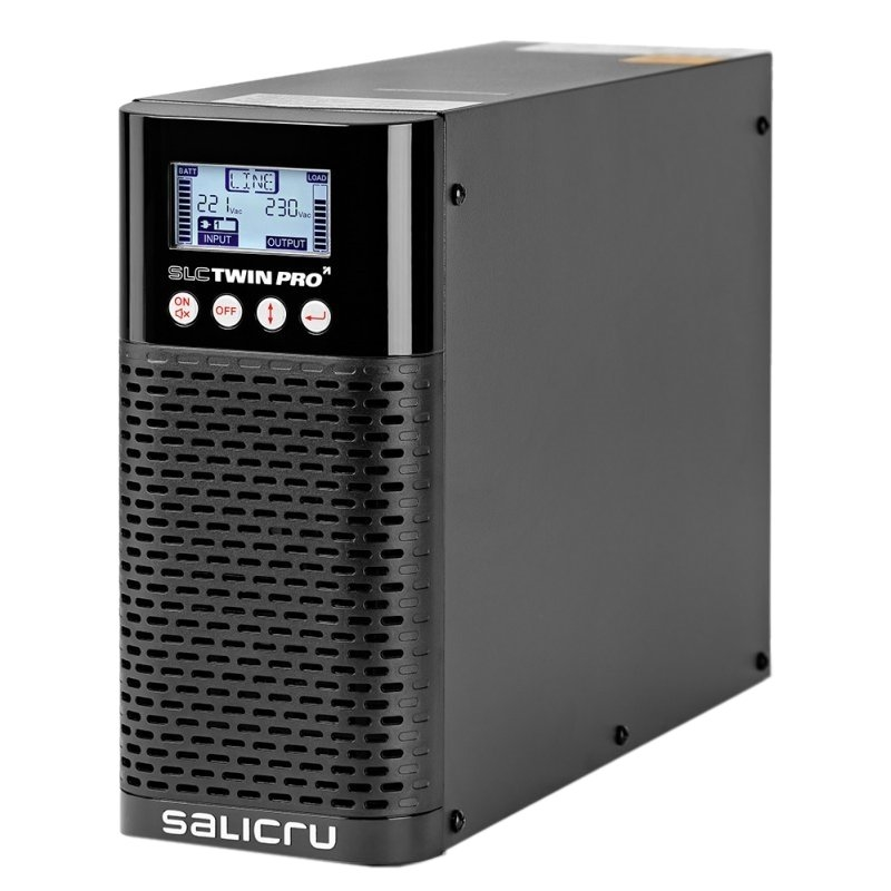 SAI SALICRU ON LINE SLC 1000 TWIN PRO2(B1)SIN BAT.