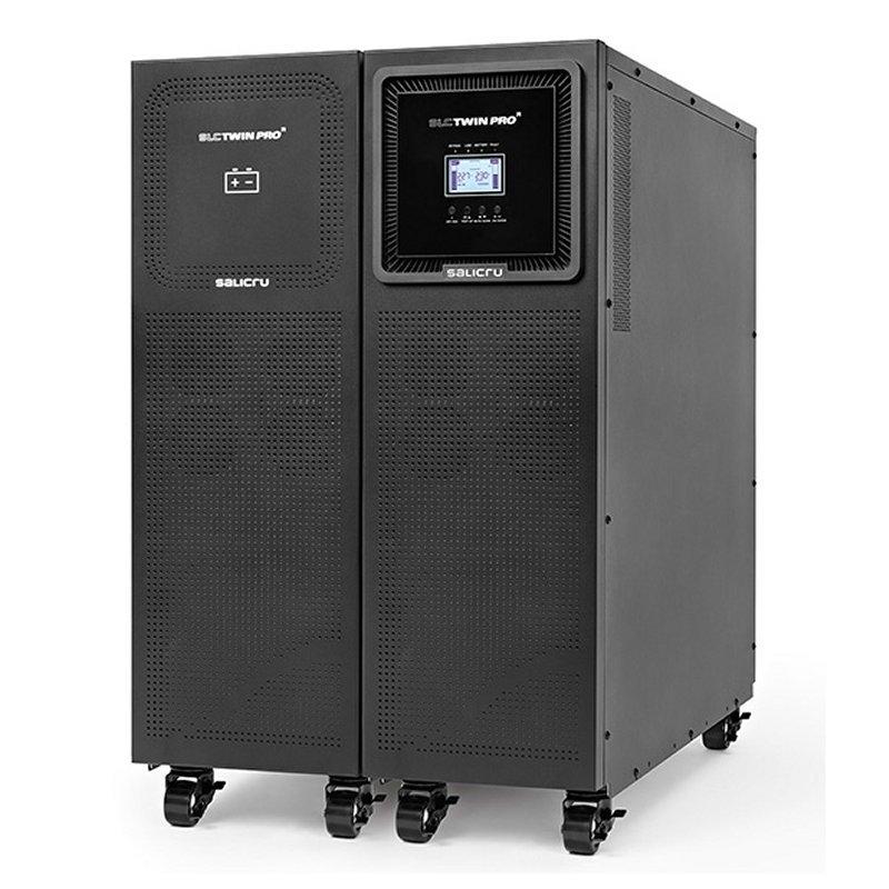 Salicru SLC 6000 Twin Pro2(B1) + Modulo 2X20X7AH