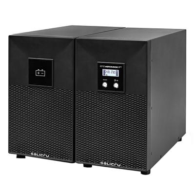 SALICRU SPS 3000 Advance T(B1) + Modulo Bateria