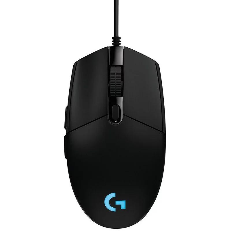 Logitech Ratón G203 Prodigy Gaming