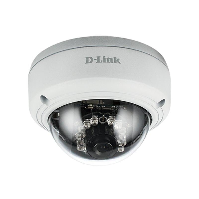 D-Link DCS-4603 Camara Domo 1080p PoE