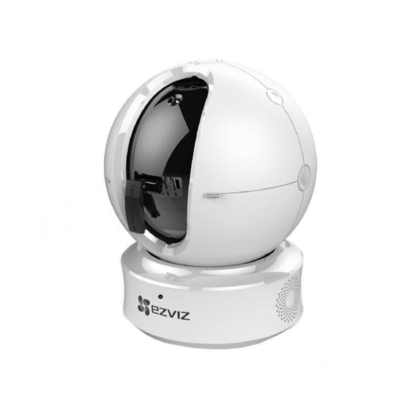 EZVIZ C6C Plus 1080P Camara 1080p 360º
