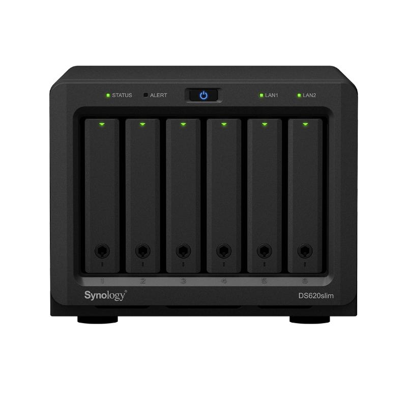 SYNOLOGY DVA3219 Network Video Recorder 4Bay