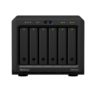 SYNOLOGY DVA3219 Network Video Recorder 4Bay