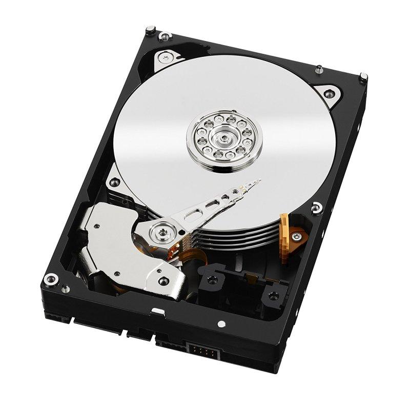 Western Digital WD1003FZEX 1TB SATA3 64MB Black