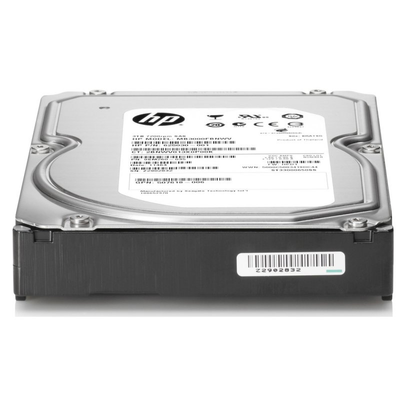 HPE HDD 3.5
