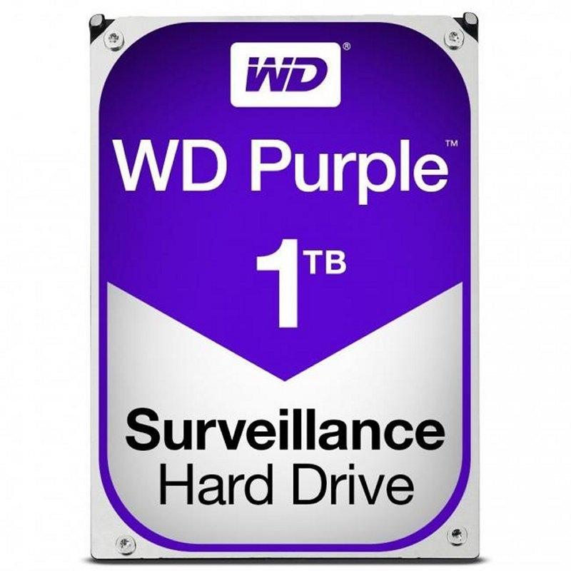 Western Digital WD10PURZ 1TB SATA3 64MB Purple