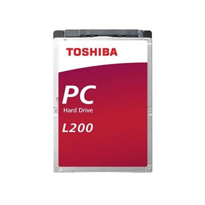 """Toshiba HDWL110UZSVA HD 1TB 2.5"""" 5400rpm 8MB L200"""
