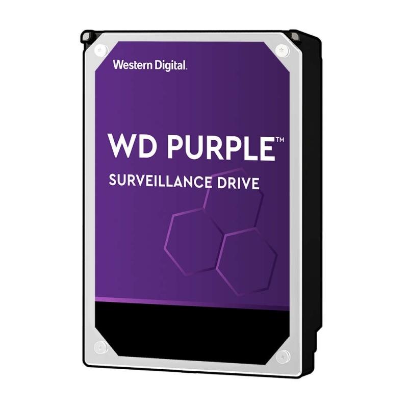 Western Digital WD82PURZ 8TB SATA3 64MB Purple