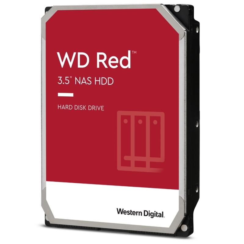 Western Digital WD60EFAX 6TB SATA3 Red