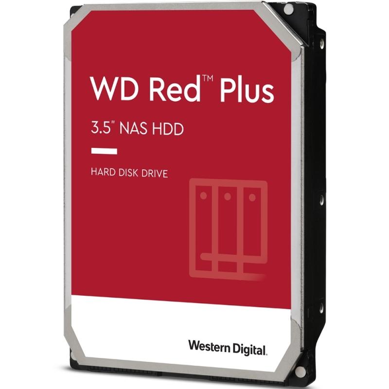 Western Digital WD120EFAX 12TB SATA3 256MB Red