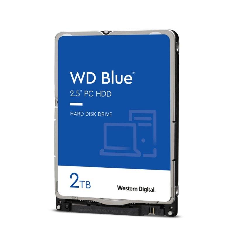 Western Digital WD20SPZX HD 2TB 2.5