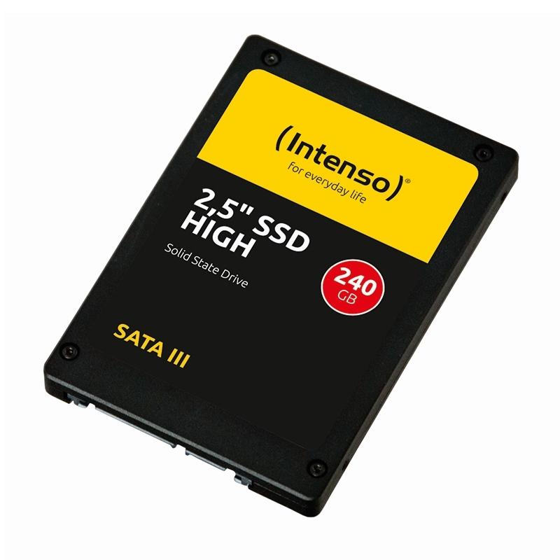 Intenso 3813440 HIGH SSD 240GB 2.5