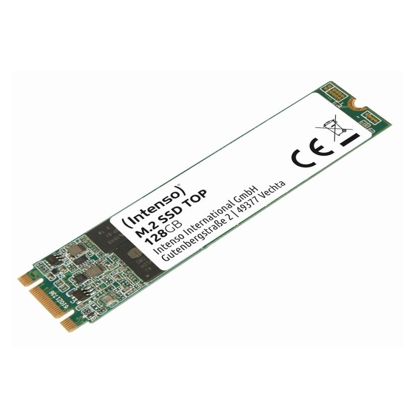 Intenso 3832430 Top SSD M.2 128GB 2.5