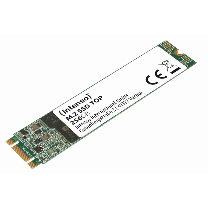 Intenso 3832440 Top SSD M.2 256GB 2.5