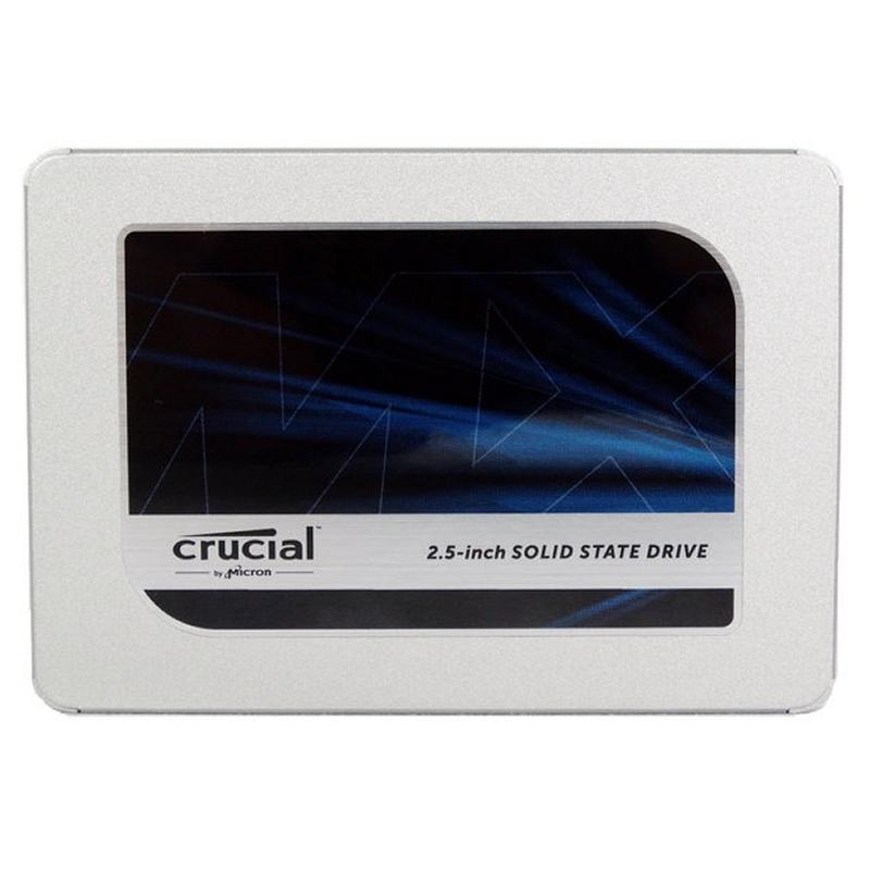Crucial CT500MX500SSD1 MX500 SSD 500GB 2.5