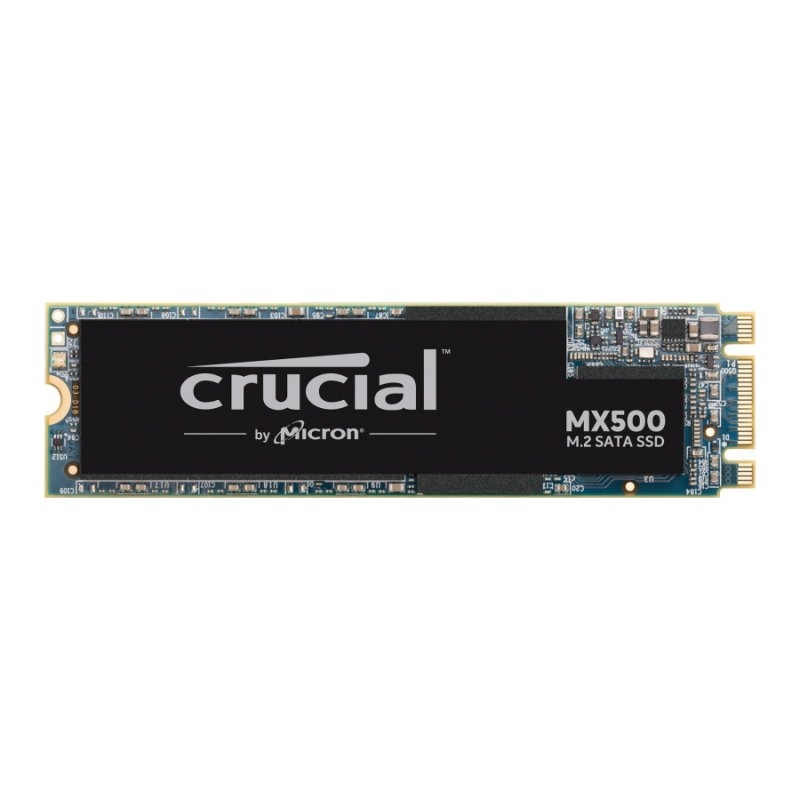 Crucial CT1000MX500SSD4 MX500 M.2 Type 2280S 1TB