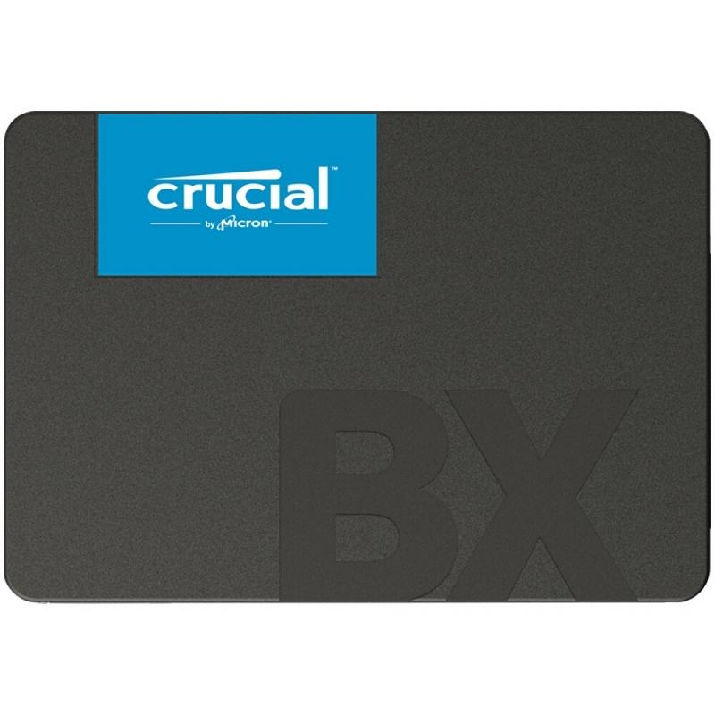 Crucial CT240BX500SSD1 BX500 SSD 240GB 2.5