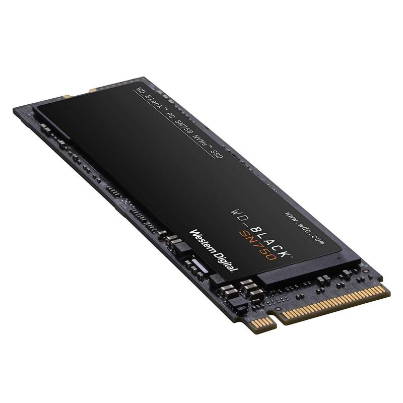 Western Digital WDS500G3X0C SSD NVMe M.2 2280 500G