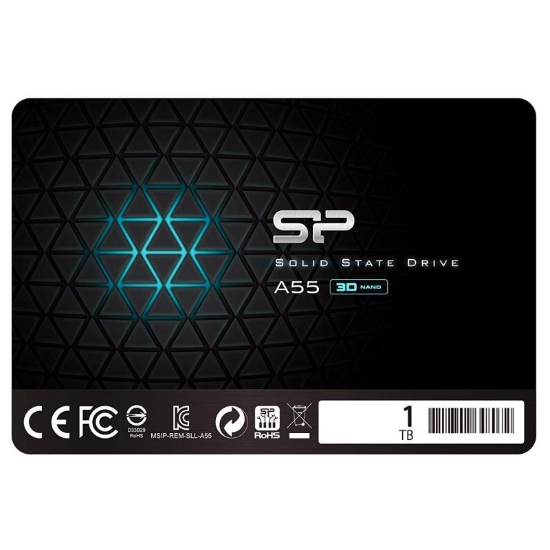 SP A55 SSD 1TB 2.5