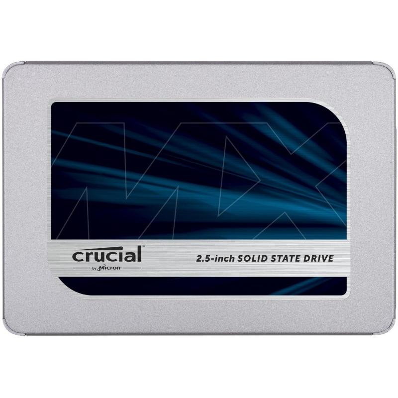 Crucial CT2000MX500SSD1 MX500 SSD 2TB 2.5
