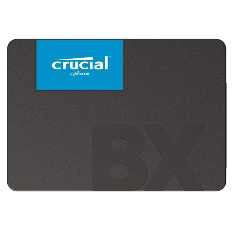 Crucial CT480BX500SSD1 BX500 SSD 480GB 2.5