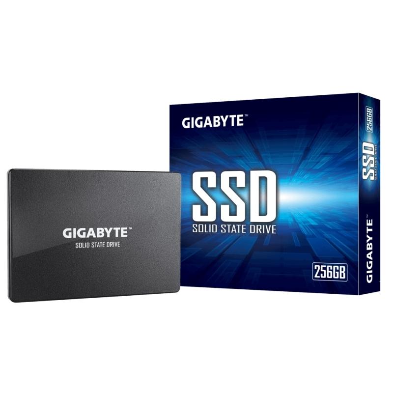 Gigabyte GP-GSTFS31256GTND SSD 256GB SATA3