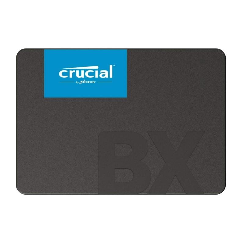 Crucial CT1000BX500SSD1 BX500 SSD 1000GB 2.5