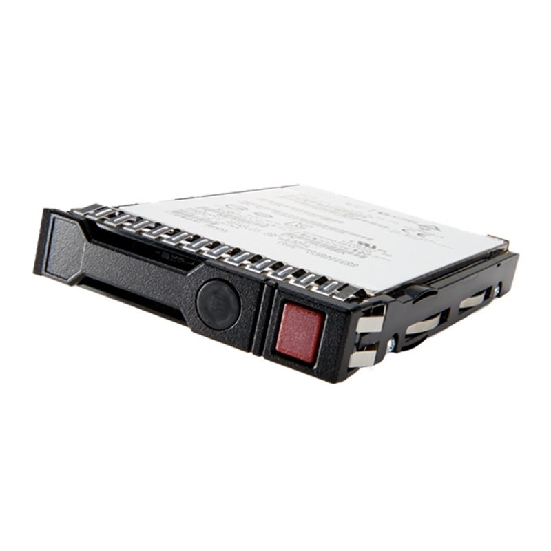 HPE HDD 2.5