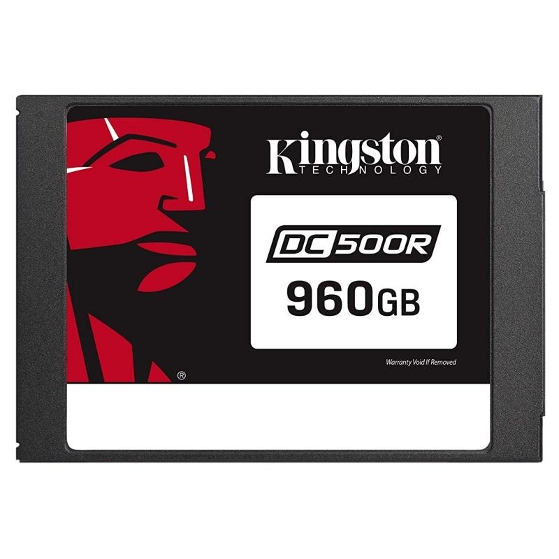 Kingston Data Centre SEDC500R/960G SSD 2.5