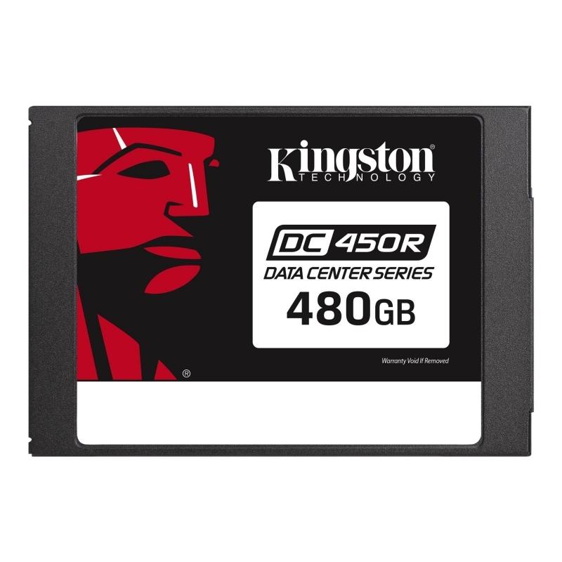 Kingston Data Centre SEDC450R/480G SSD 2.5