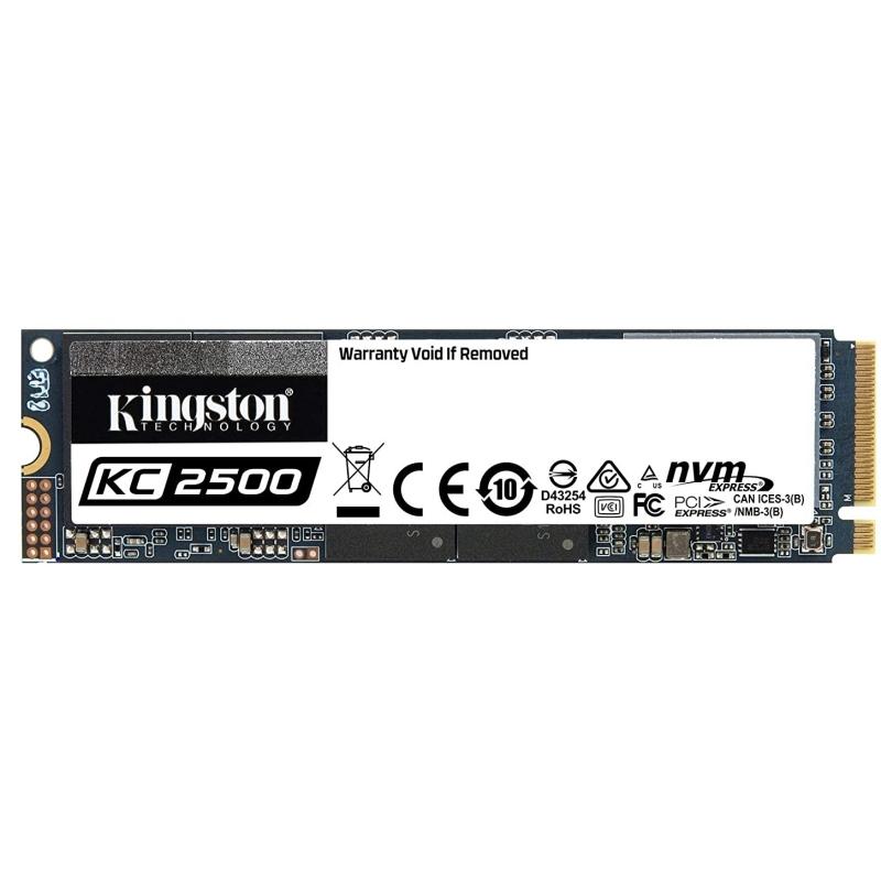 Kingston SKC2500M8/1000G SSD NVMe PCIe 1000GB