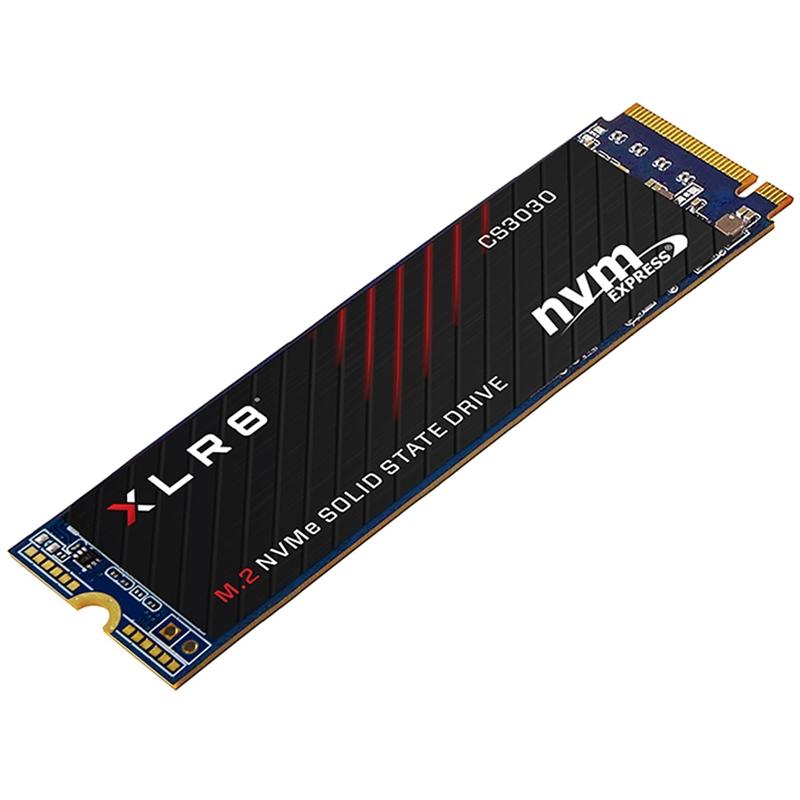PNY XLR8 CS3030 SSD 1TB M.2 PCIe NVMe