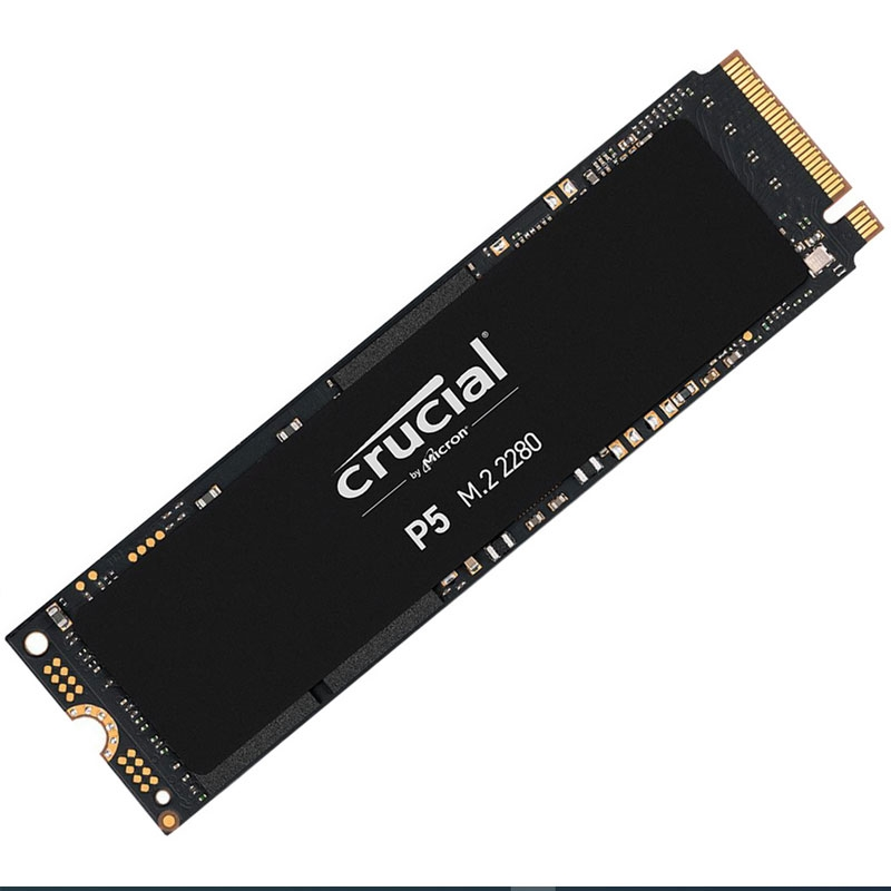 Crucial CT500P5SSD8 P5 SSD 500GB M.2  NVMe PCIe