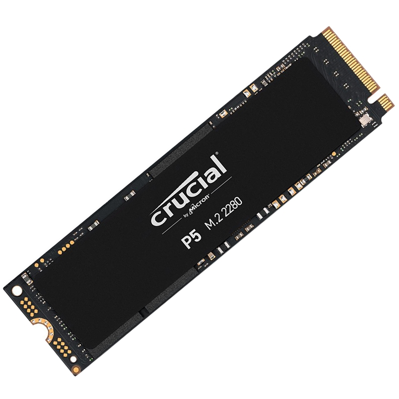 Crucial CT2000P5SSD8 P5 SSD 2000GB M.2  NVMe PCIe