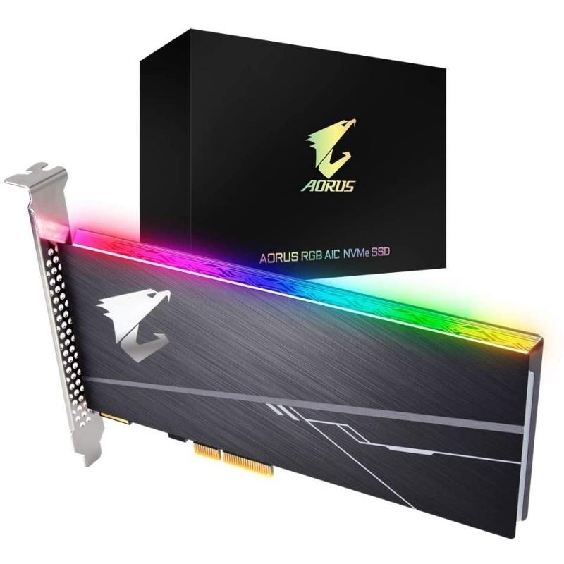 Gigabyte AORUS RGB GP-ASACNE2512GTTDR