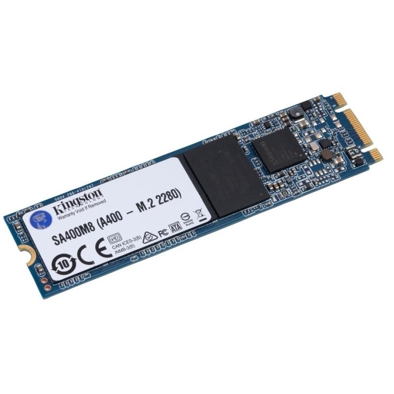 Kingston SA400M8/480G A400 480GB M.2 SATA3