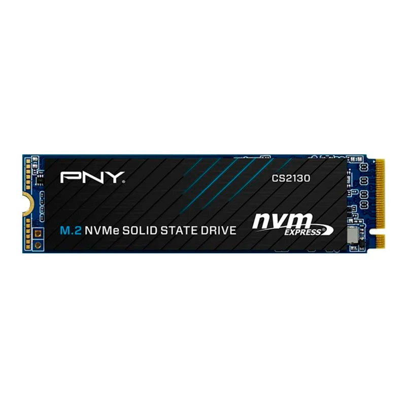 PNY CS2130 SSD 500GB M.2 PCIe NVMe