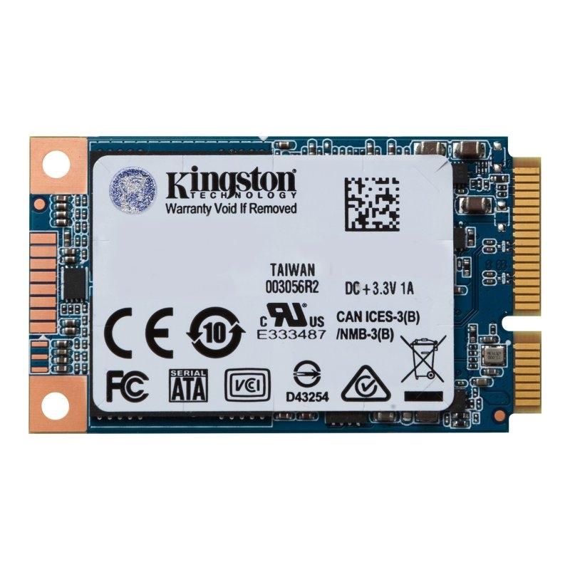 Kingston SUV500MS/480G SSD UV500 480GB MSATA